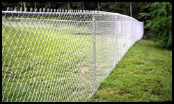 Residential+Commercial Chainlink Fence Sales and Installation Green Bay Wisconsin