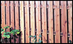 Residential+Commercial Wood Fence Sales and Installation Green Bay Wisconsin